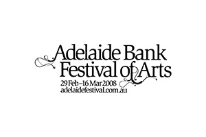 Adelaide Bank Festival of Arts