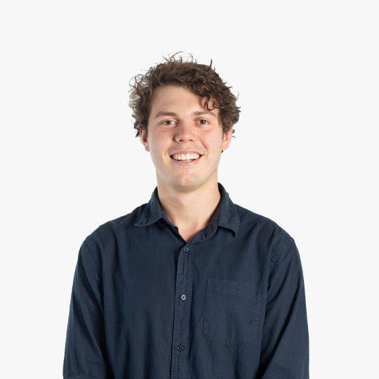 Henry Rasheed Consultant smiling