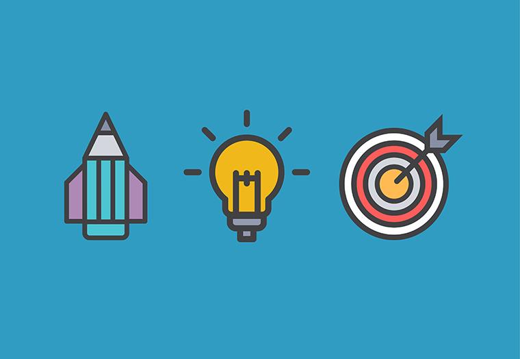Monash University icons designed by communikate et al