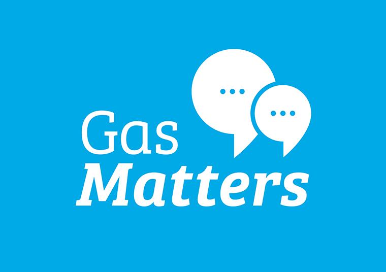 Gas Matters